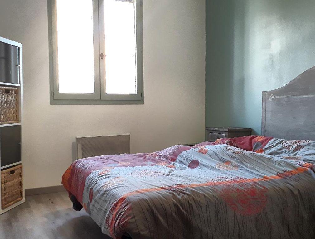 AVIGNON - Appartement T3 avec Jardin