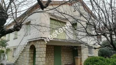 Maison Montfavet 5 pieces 81 m2