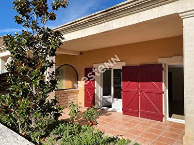 Monteux villa de 75 m2 pour investisseur