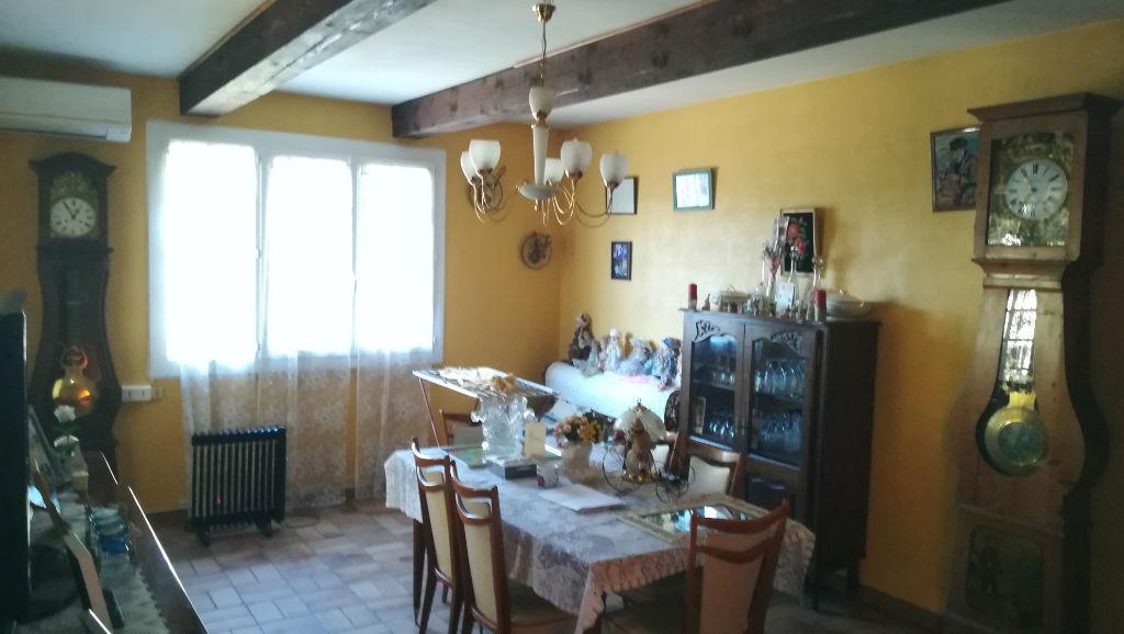 Villa à Vendre Morières