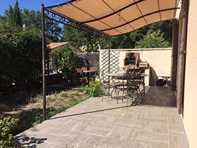 Chateauneuf De Gadagne Villa T4