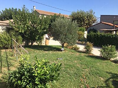 Maison Morieres Les Avignon 4 pieces 110 m2