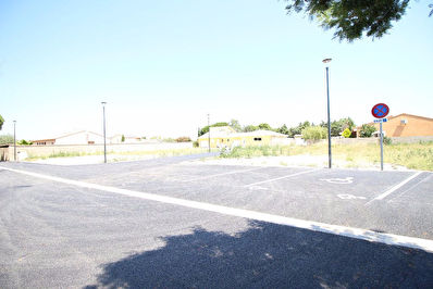 Terrain Pia 253 m2