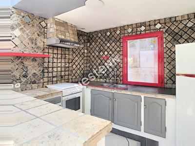 Maison Perpignan 3 pieces 55,24 m2