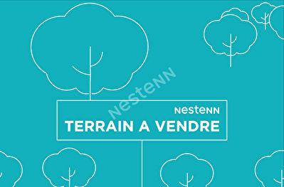 Terrain Saint Genis Des Fontaines 392 m2