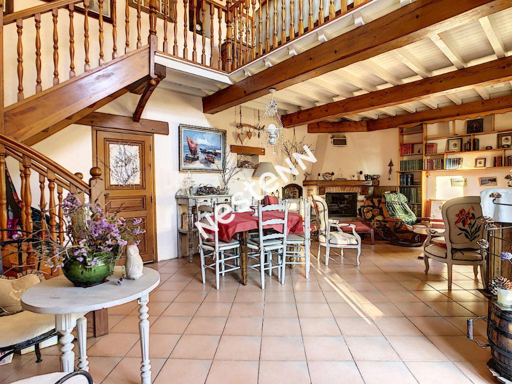 vente maison de luxe 66740 saint genis des fontaines