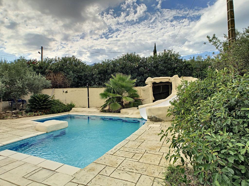 Maison Laroque des Albères avec piscine et studio indépendant