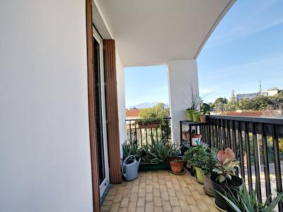 Appartement Perpignan 4 pieces 83.37 m2