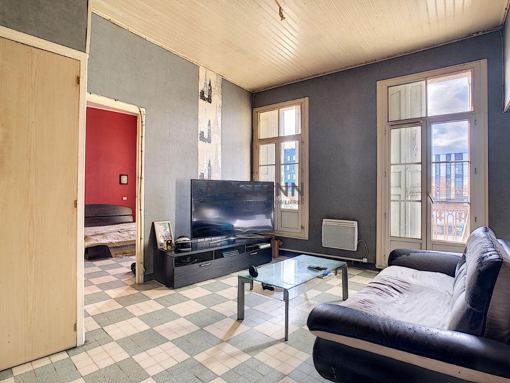Appartement Perpignan 3 pièces 45.85 m2