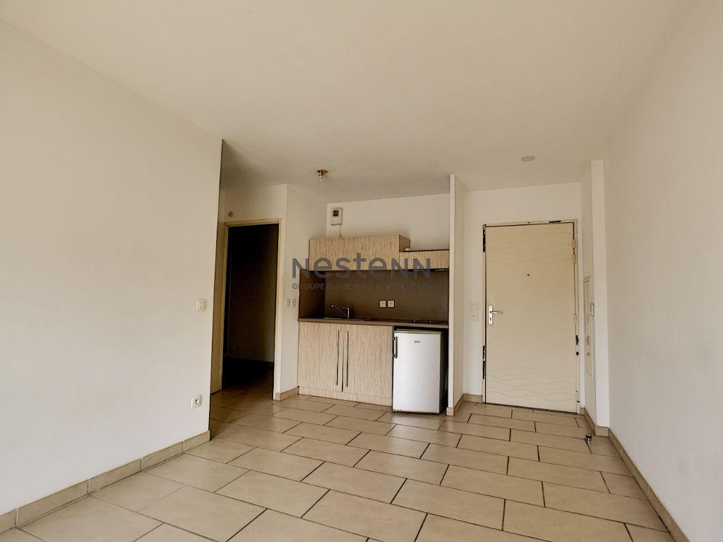 Appartement Perpignan 2 pièces 35.68 m2
