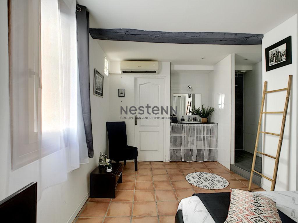 Maison de village Ortaffa 4 pièces  + de 115 m2
