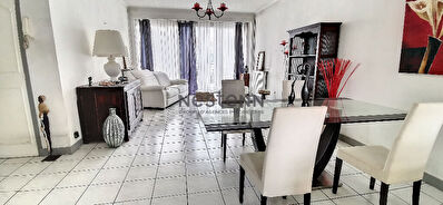 Perpignan appartement 4 pieces