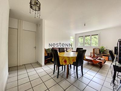 Appartement Perpignan Las Cobas 3 pieces 63.99 m2 avec balcons et place de stationnement.