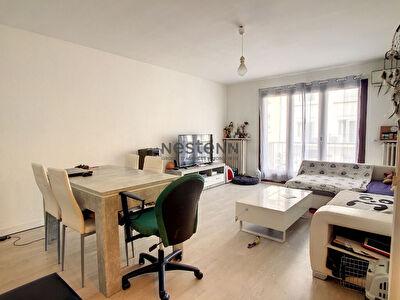 Appartement loue Perpignan 3 pieces 65.34 m2 avec garage et cave