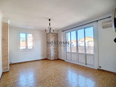 Appartement Perpignan 3 pieces 53.69 m2