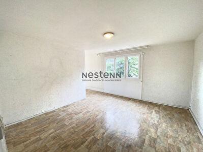 Appartement  4 pieces 72.30 m2
