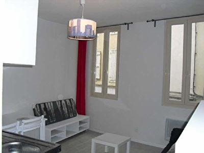 Studio meuble centre ville Foix
