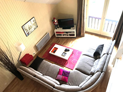 Appartement 09110 4 pieces 100 m2
