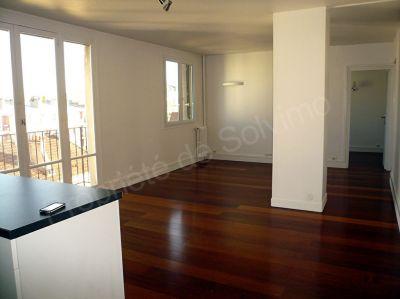 Appartement Alfortville 3 pieces 62 m2 Quai Blanqui