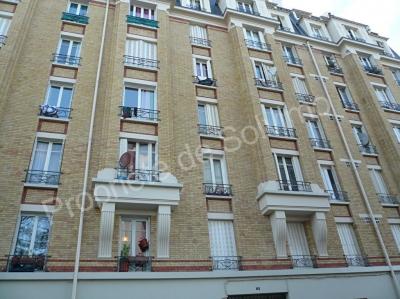 Appartement  2 pieces 34 M2 PROCHE PARIS