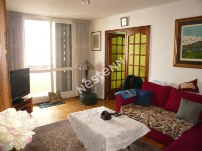 Appartement Aubervilliers 4 pieces 73 m2