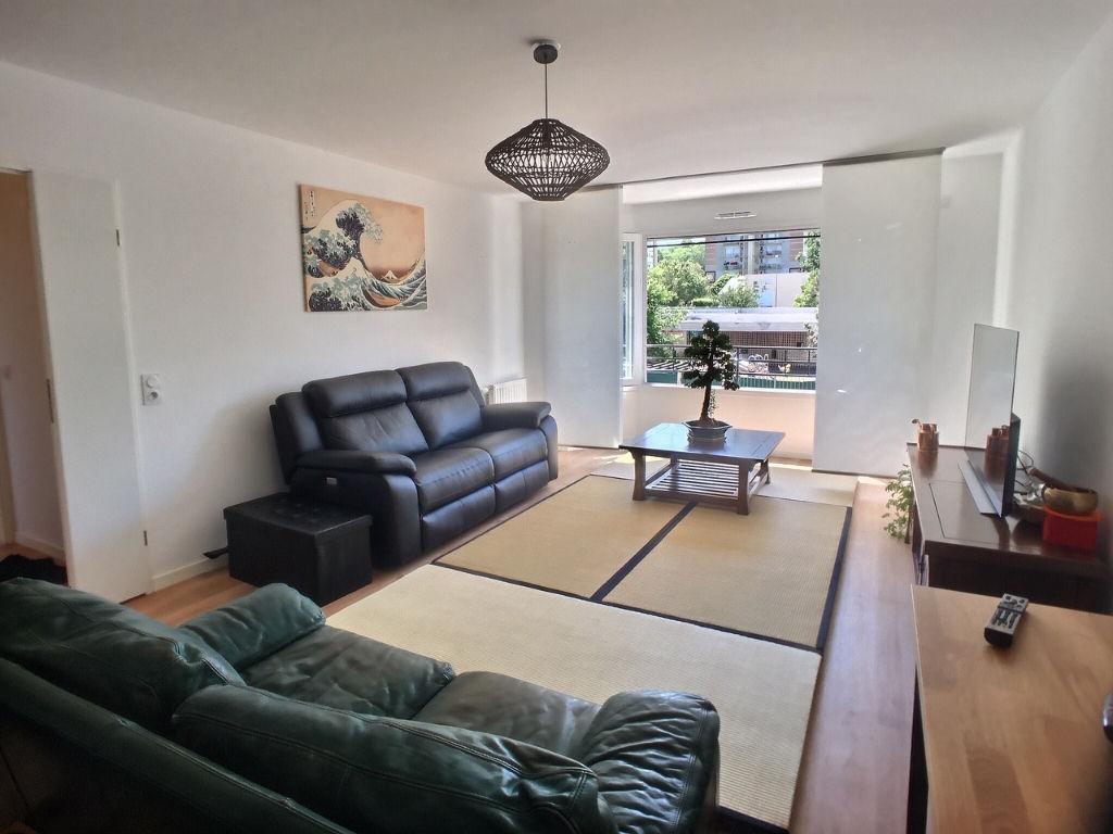 Appartement  3 p 63m² Romainville proche métro ligne 5