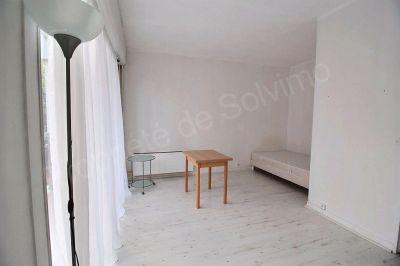Appartement Paris 1 piece 25 m2 secteur plaisance