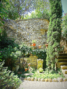 Gard Provencal - Magnifique demeure du XVIIeme siecle, Chambres d'Hotes.