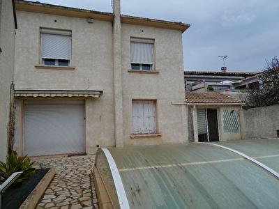 Maison Montpellier 7 pieces 200 m2