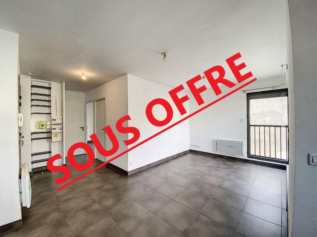Appartement Villeneuve Les Maguelone 3 pièce(s) 46.57 m2