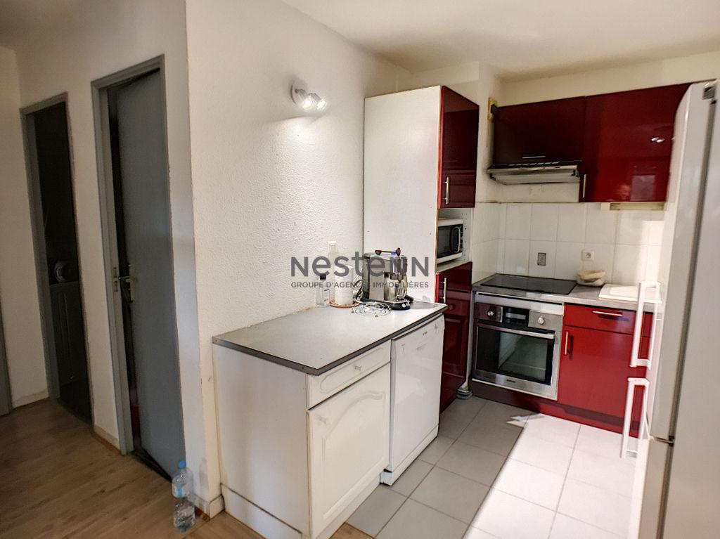 Appartement St Gély Du Fesc 2 pièce(s) 50.35 m2
