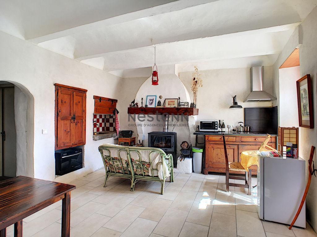 Maison de village Brissac 4 pièce(s) 95 m2 - 2 chambres