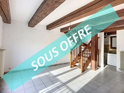 Maison de ville Le Grau Du Roi 4 pieces 75 m2, secteur Centre-Ville Rive Gauche
