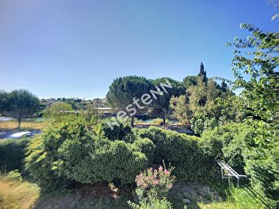 Appartement Aigues-Mortes 2 pieces 29.38 m2 avec vue sur le canal