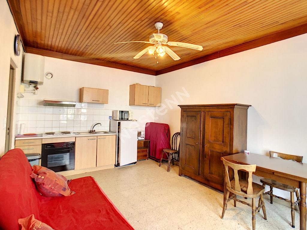 Appartement Le Grau Du Roi 1 pièce(s)