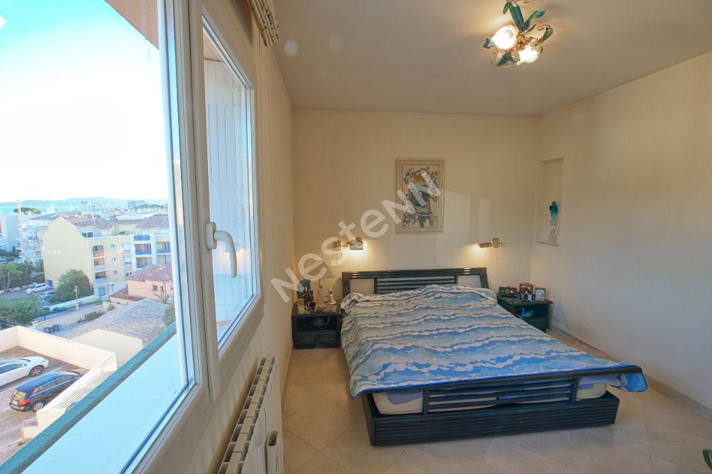 Appartement Ste Maxime 4 pièce(s) 135 m2