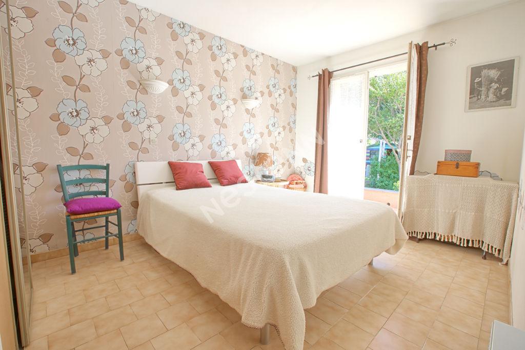 Maison Sainte Maxime 4 pièce(s)