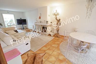 Villa Sainte Maxime 160 m2