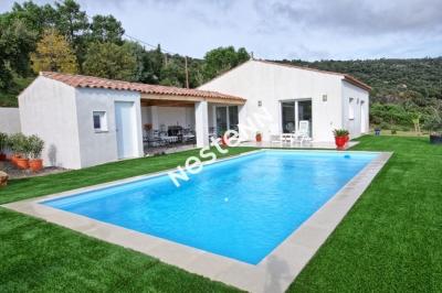 Villa PLAN DE LA TOUR Plain-pied 156m2