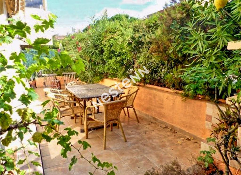 photos n°1 Appartement  Ste Maxime 2 pièce(s) 31 m2