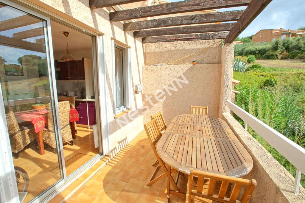 photos n°1 Appartement Sainte Maxime 3 pièce(s) 33 m2