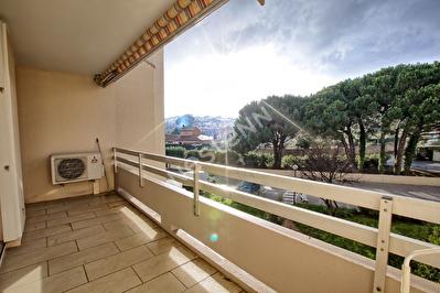 Appartement Sainte Maxime 3 pieces 52 m2