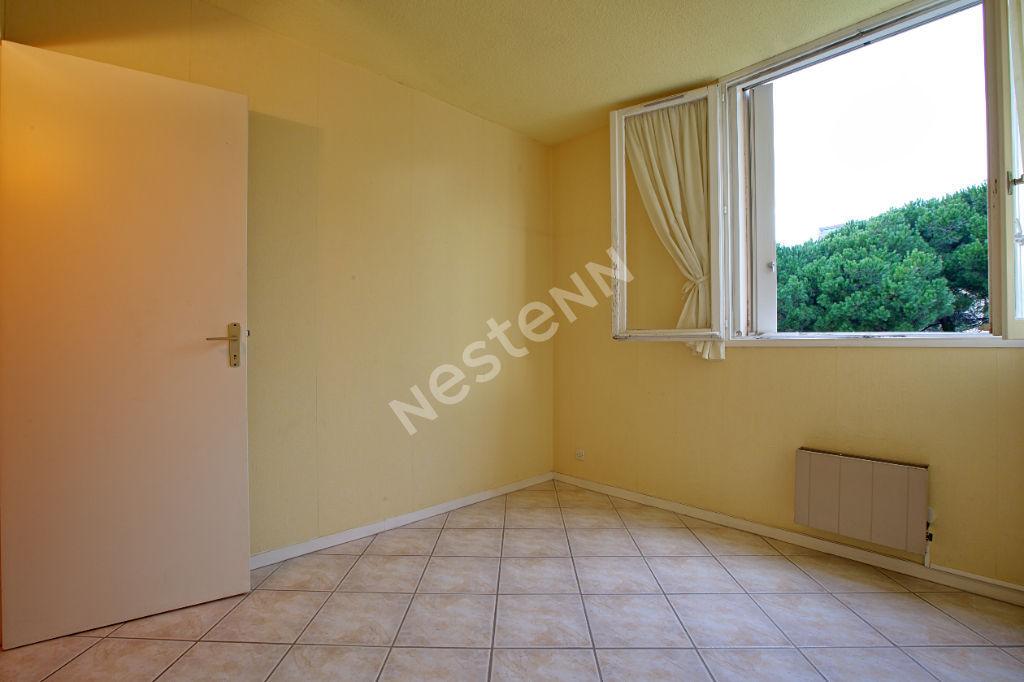 Appartement Sainte Maxime 3 pièce(s) 52 m2