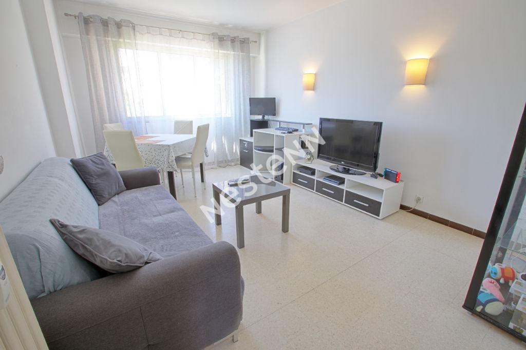 photos n°1 Appartement Sainte Maxime 3 pièce(s) 55 m2