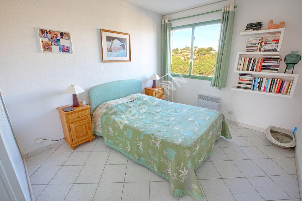 Appartement Sainte Maxime 3 pièce(s) 60 m2