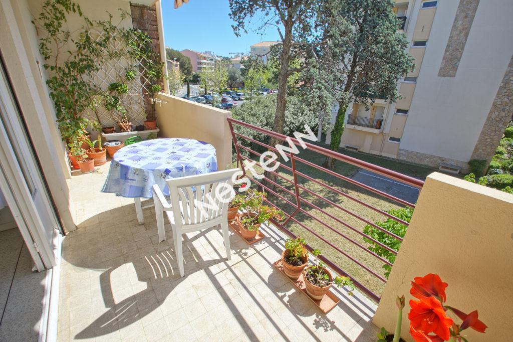photos n°1 Appartement Sainte Maxime 3 pièce(s)