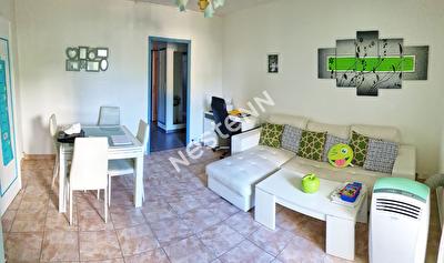 Appartement Sainte Maxime 2 pieces 62.88 m2
