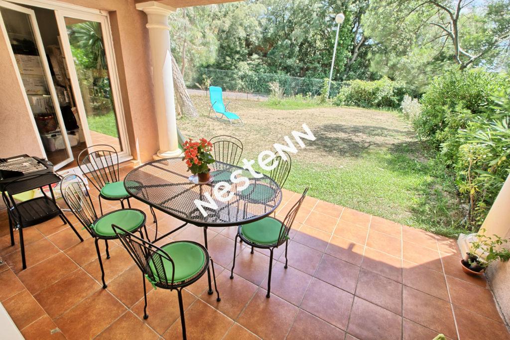 Sainte Maxime - Appartement 3 pièces - 45 m²