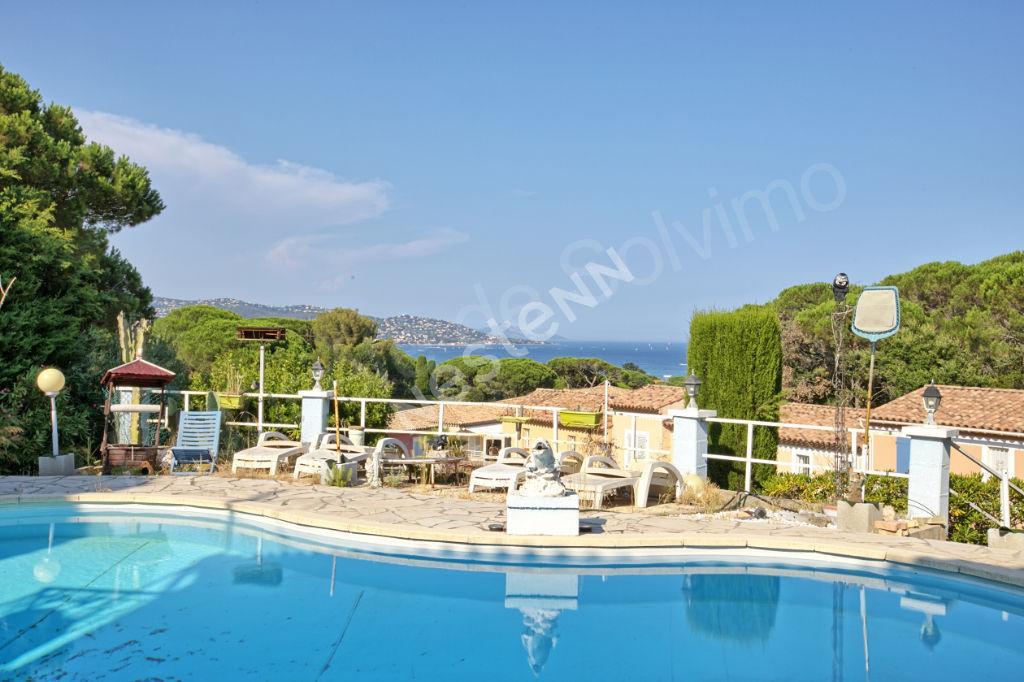 photos n°1 Villa Sainte Maxime 5 pièce(s) 135 m2