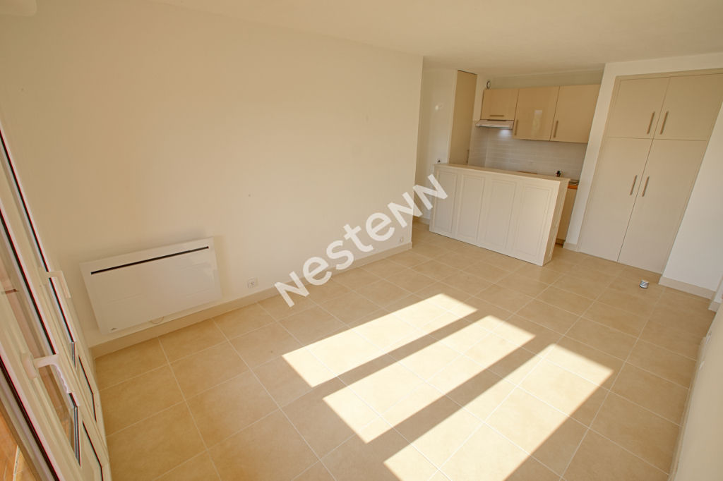 Appartement Sainte Maxime 2 pièce(s) 33.24 m2